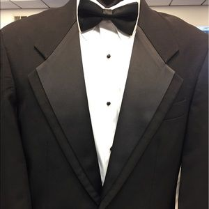 Other - Contour 2BTN Tuxedo jackets used